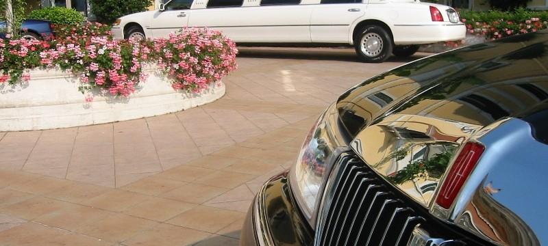 Noleggio Limousine royale | Ristorante Romantico e di Festa disco Cafe Milano